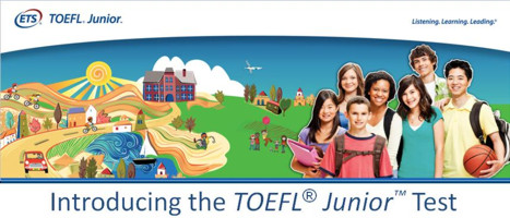 Examen TOEFL Junior Introducccion